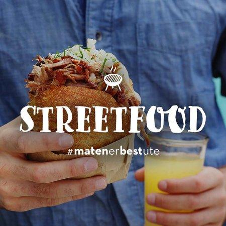 Teaser bilde streetfood