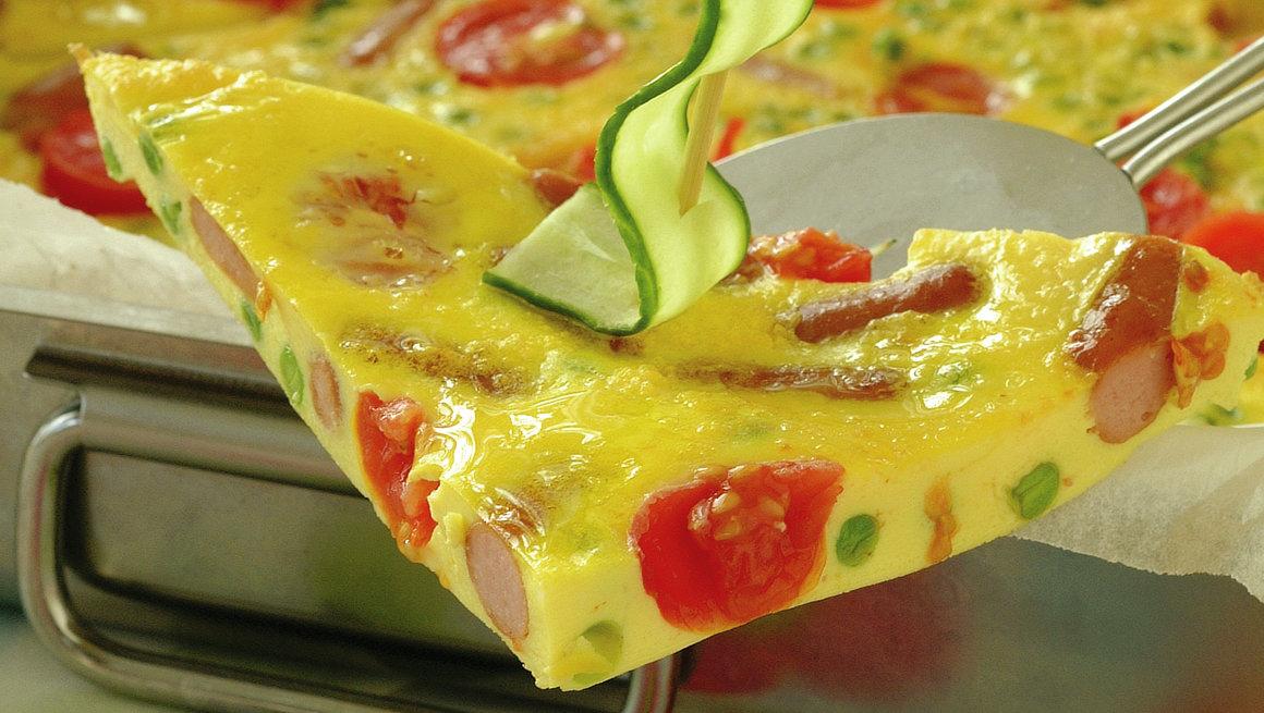 Omelettsnipper