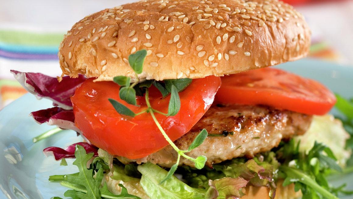 Gresk burgerbøff