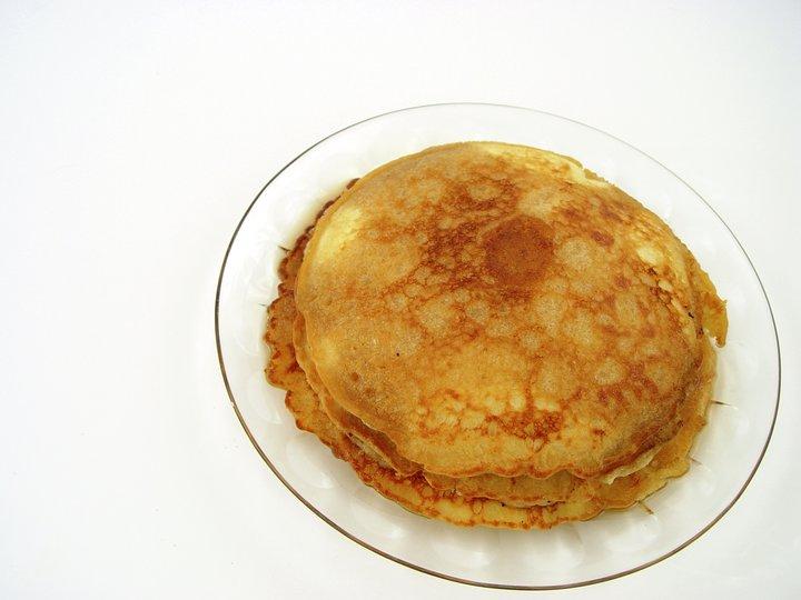 Selskaps pannekaker