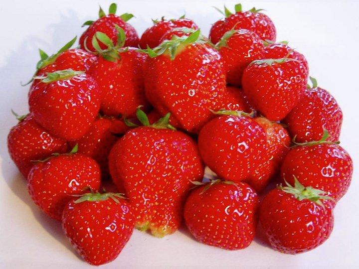Jordbærfrokost