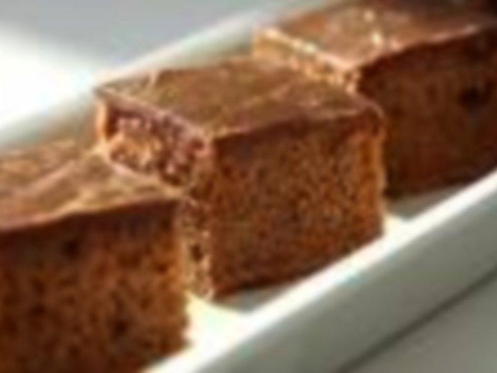 Barnehagens beste sjokoladekake