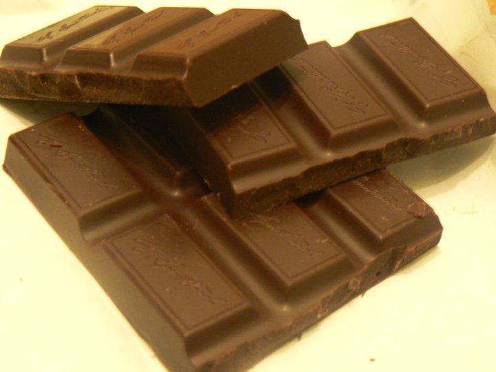 Sjokoladebombe