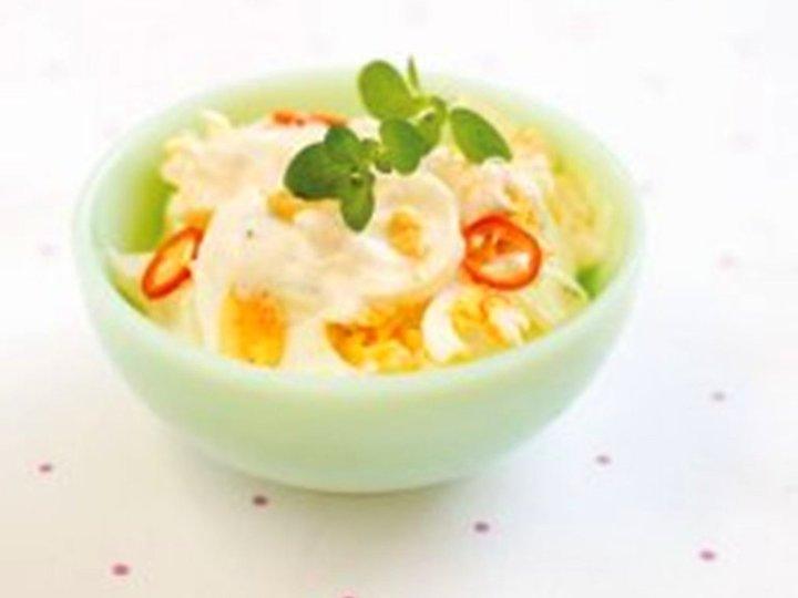 Eggesalat