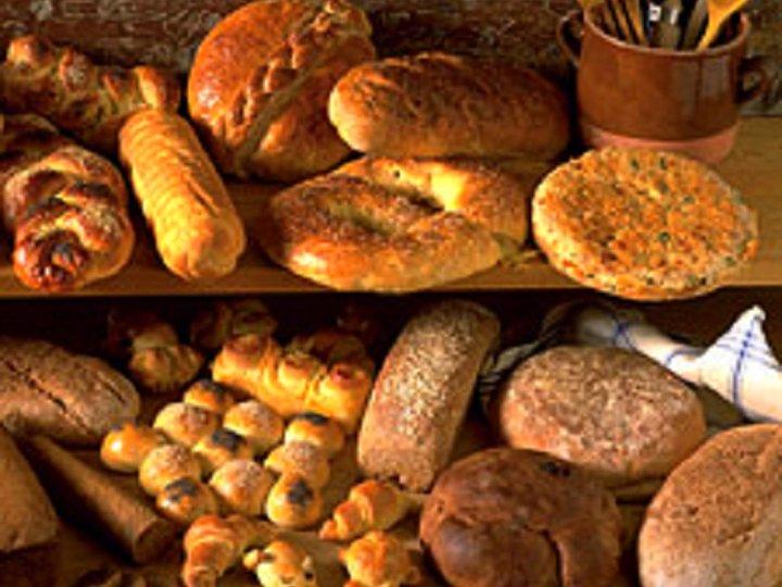 Mamma's Brød