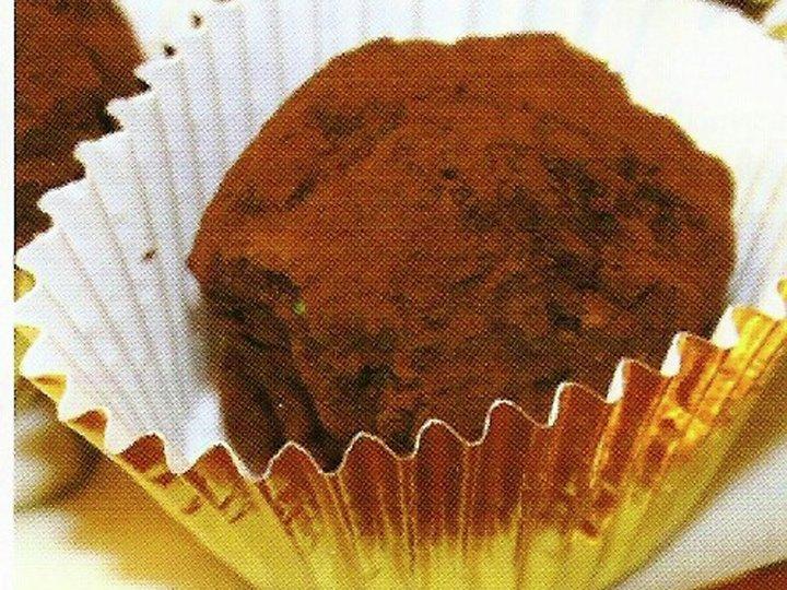 Cocosa-konfekt