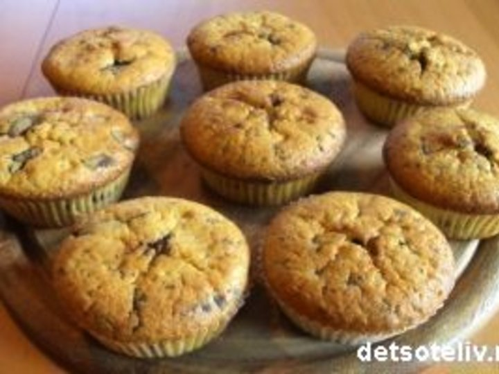 Store muffins