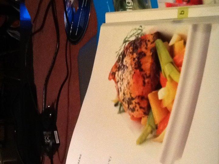 Grønnsakseng