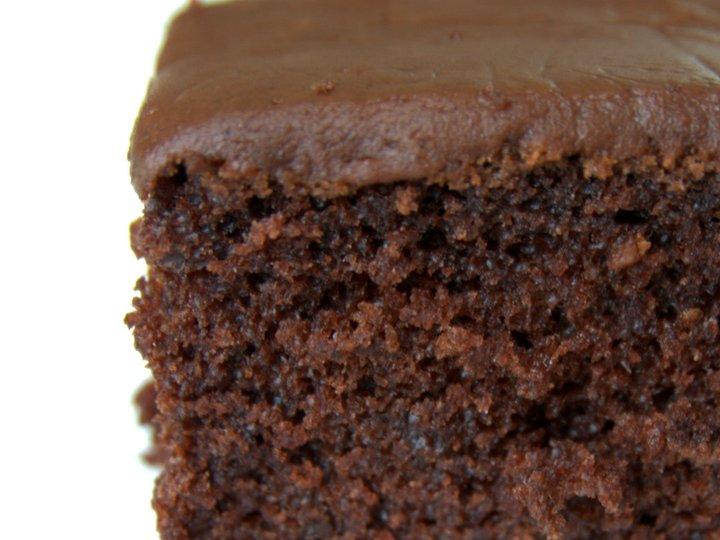 Judith sin sjokoladekake