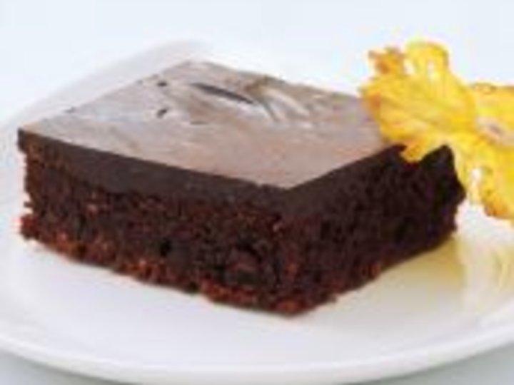 Sjokoladekakedrøm