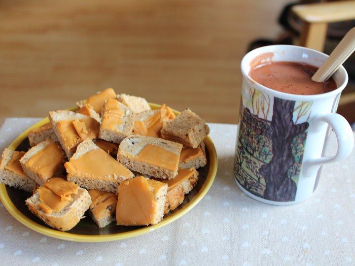 Mormor & Morfars kakao