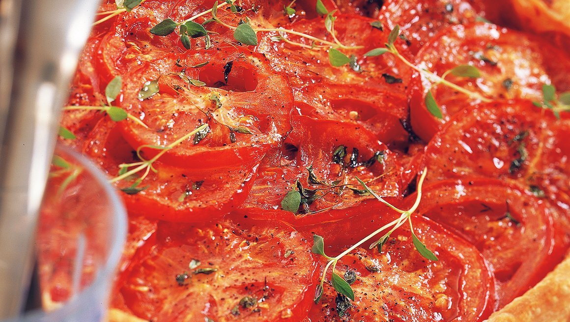 Tomatpai