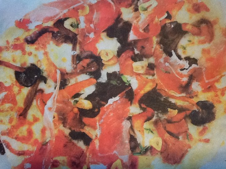 Pizzadeig