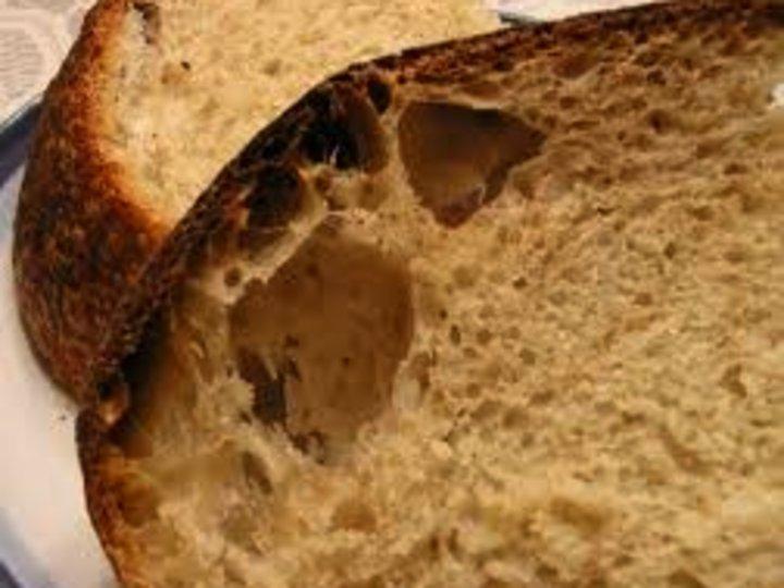 Brød til mat