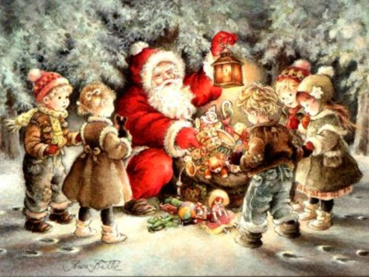 Julebrød