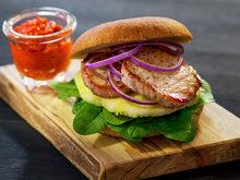 Svineburger 1