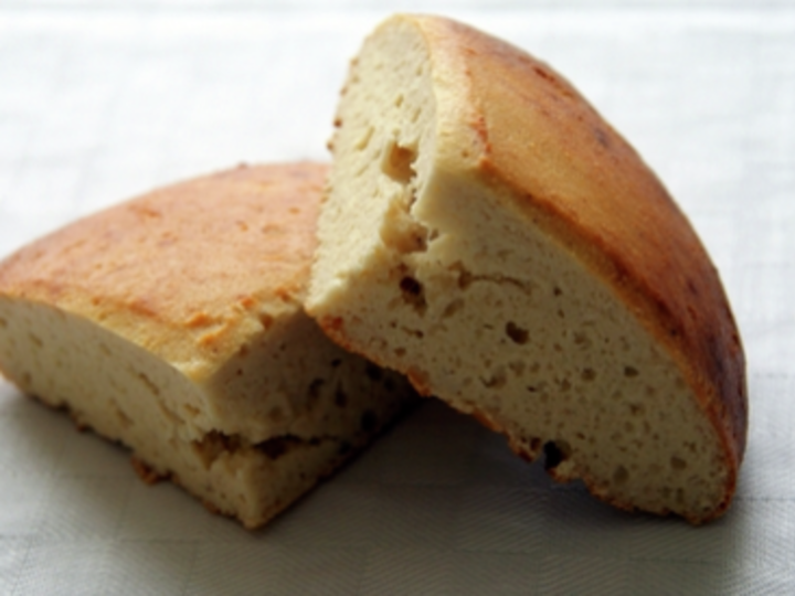 Proteinrike scones