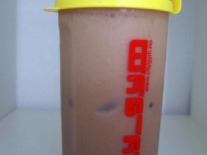 Protein iskaffe