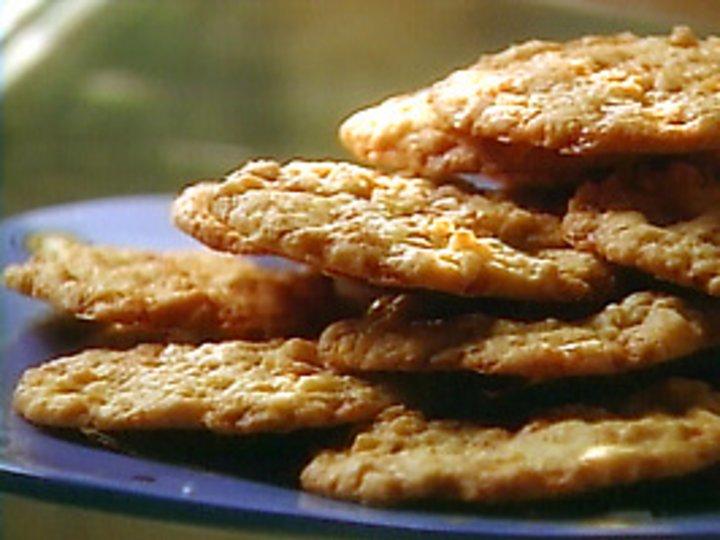 15- minutters cookies