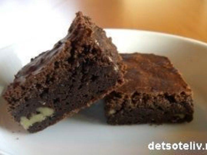 Brownies fra City Bakery, New York