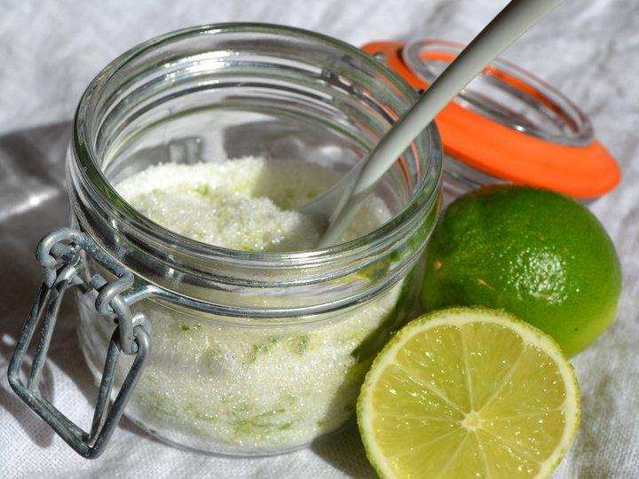 Limesukker
