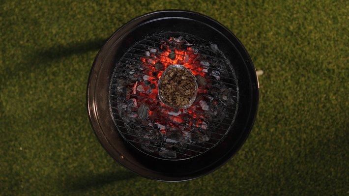Sommertriks #10 Røkt grillmat