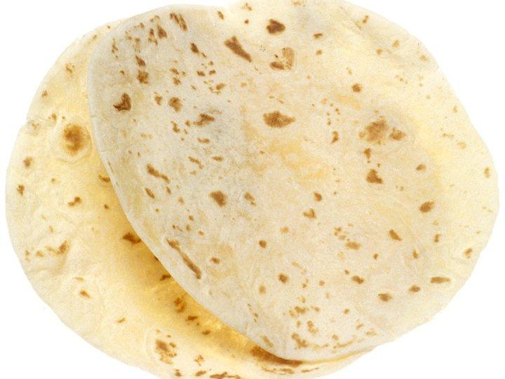 Tortillaer