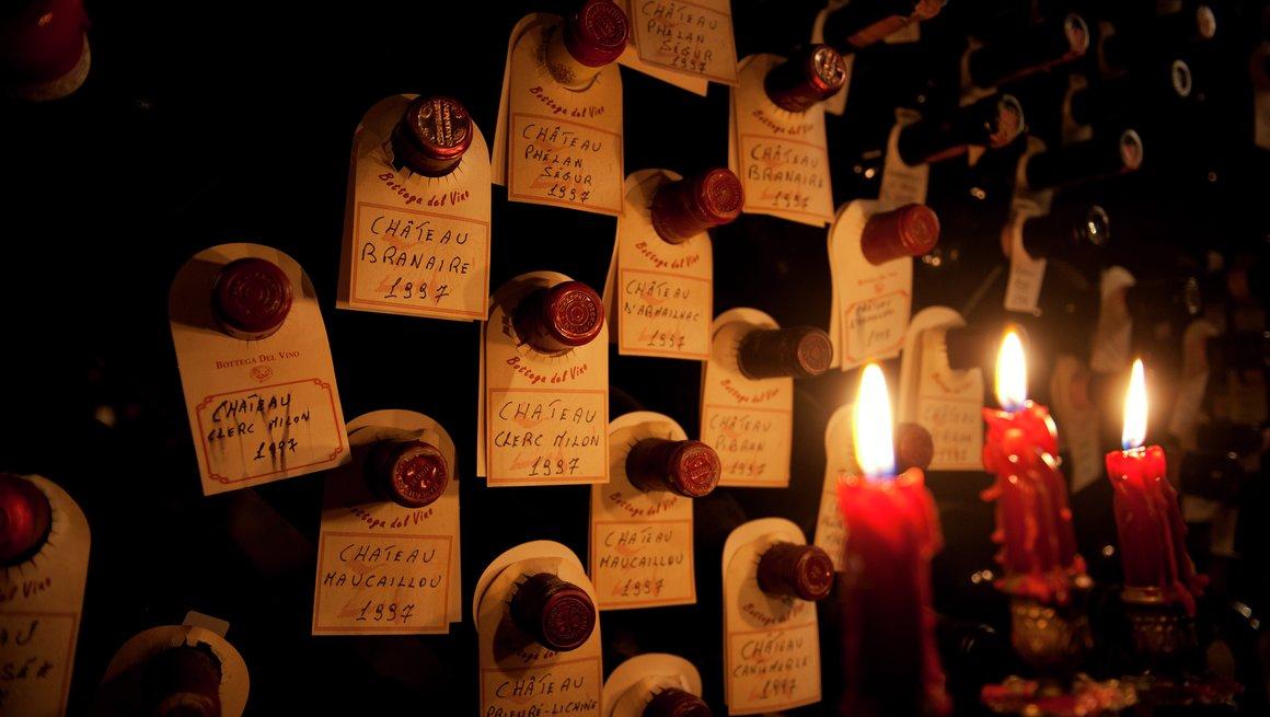 Amarone (foto: Antiga Bottega del Vino)
