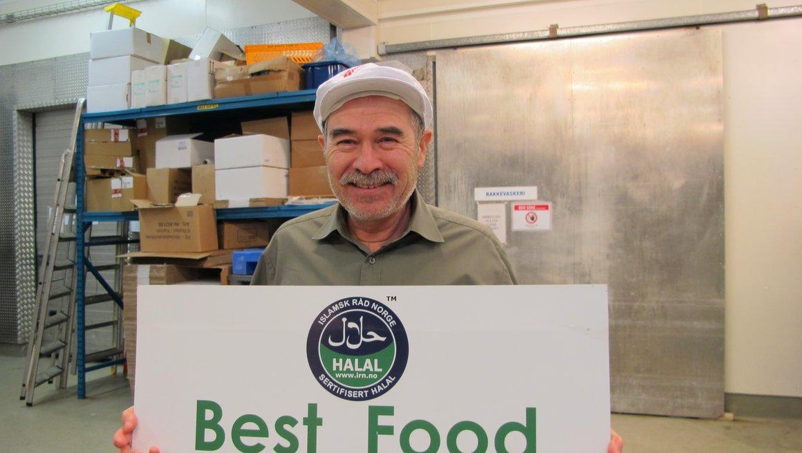 Halal_Ömer Bayaut , Best Food