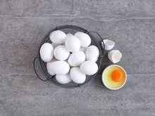 Egg kan brukes til det meste