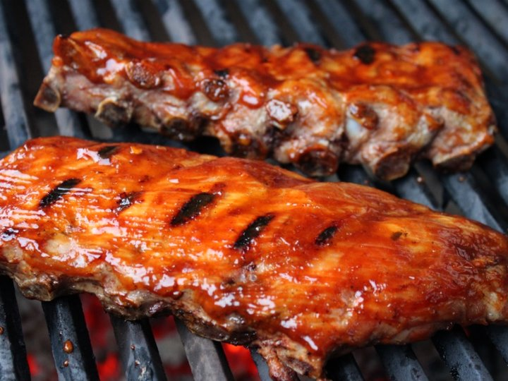 BBQ saus anno 2014