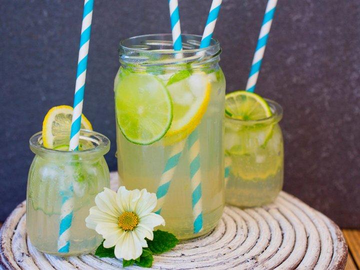 Sofies limonade