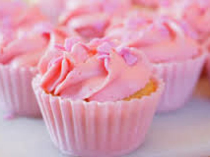 Muffins-topping