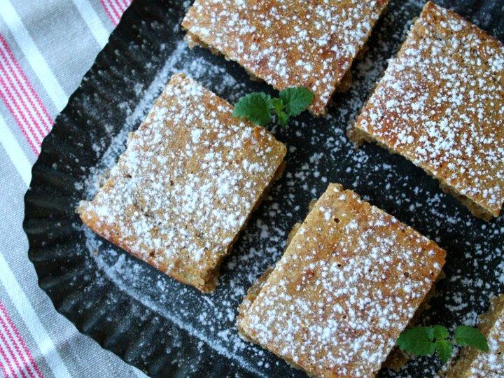 Saftig og sukkerfri krydderkake