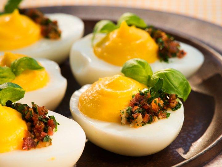 Fylte Egg