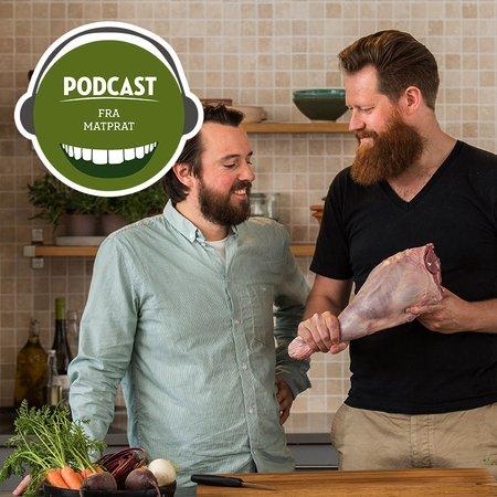 Podcast lammestek teaser block 2