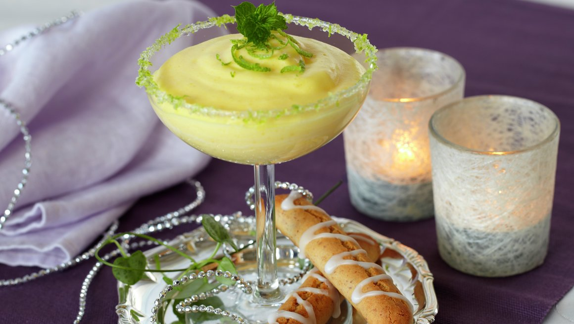 Champagnemousse