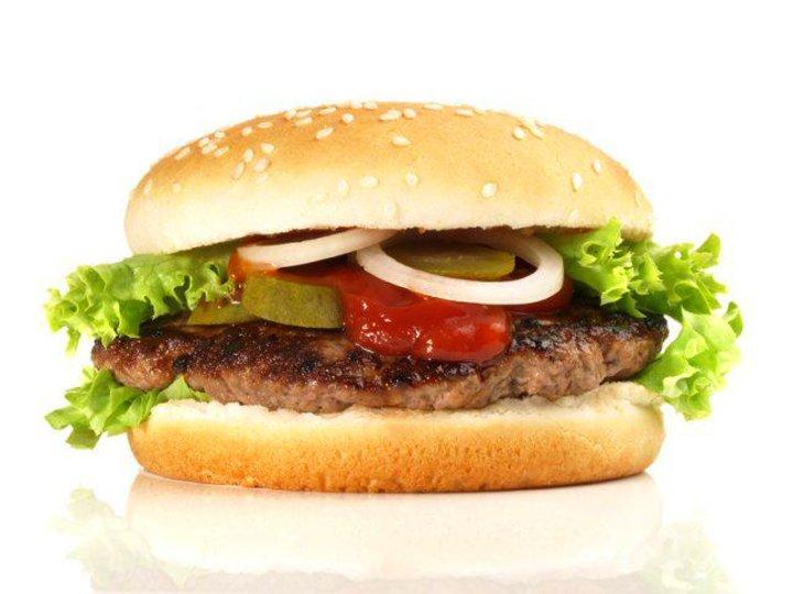 Linnas Burger