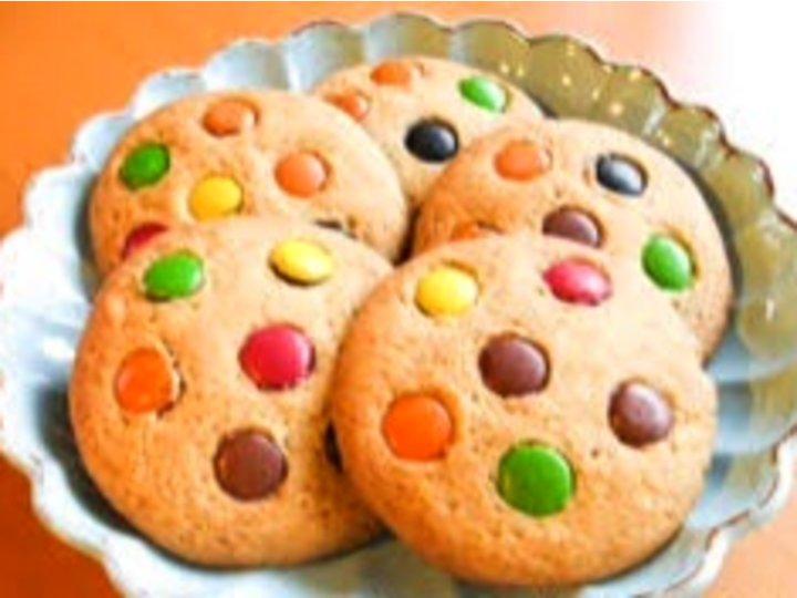 Non-stop cookies