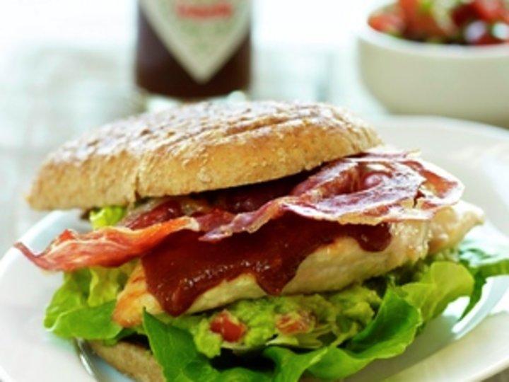 Tabascoburger