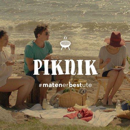 Teaser bilde piknik