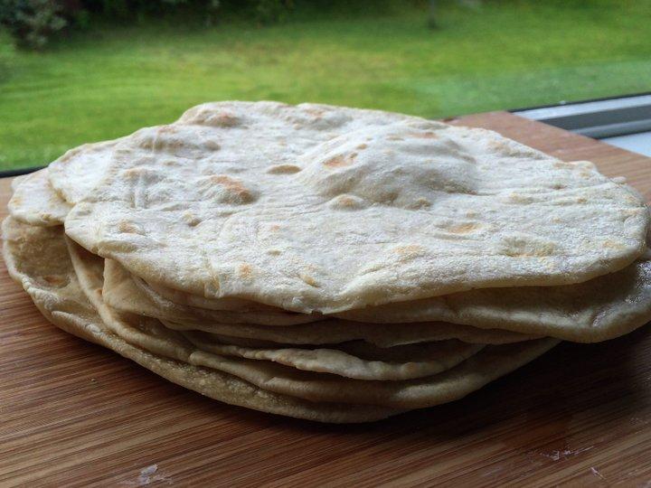 Tortillalefser