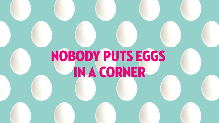 kampanjeelement egg