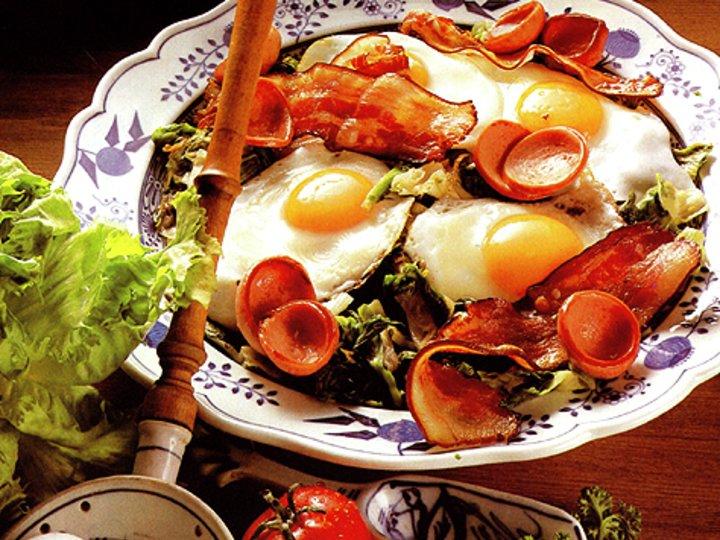 Formiddags Egg