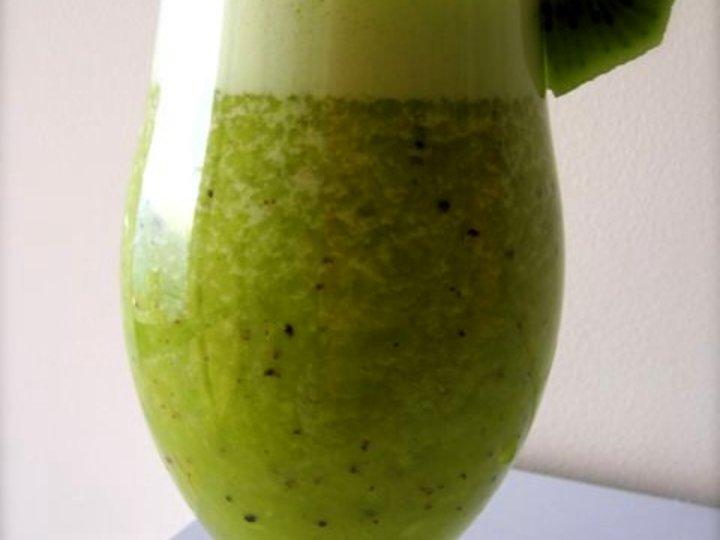 Grønn Kiwi