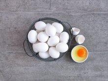 Eggets suverene egenskaper
