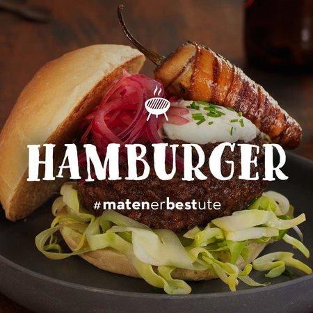 Teaser bilde hamburger