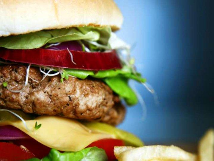 Hamburgerkarbonade