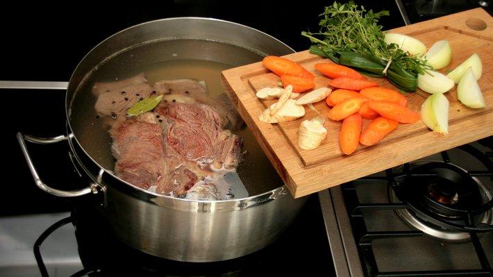Kokekjøtt