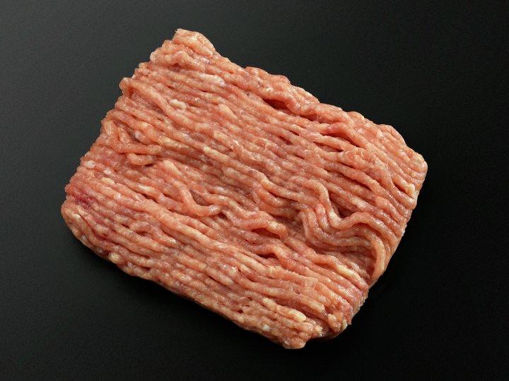 Kjøttdeig av kylling